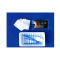 Utilisation unique du kit de pansement médical