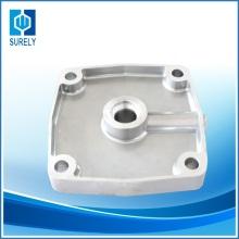 Geordnete Bearbeitung Präzision für Aluminium-Druckguss