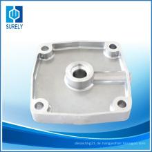 Präzisions-Ventil-Teile Aluminium-Druckguss