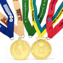 Airplane Archangel Lucky Shield Shape Souvenir Royal Uniform Medals