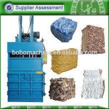 Standing and intelligent waste compactor