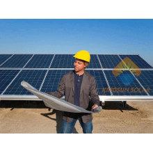 TUV CE aprobado 215W poli panel solar (KSP-60)