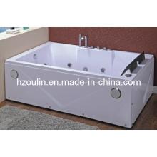 Gemeinsame einfache Badewanne (OL-642)