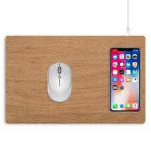 Qi Compatible Charging Mat Wireless Charging Pad