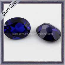 New Cutting Oval Shape 113# Spinel