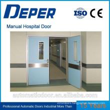 DSM-150 operating room doors