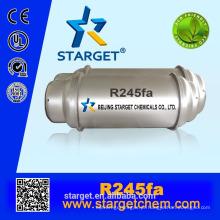 99,70% de refrigerante novo gás r245fa com ODP zero
