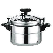 Grande tamanho 1L-50L fogão de arroz de pressão Commercia
