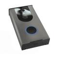 Беспроводной Дверной Звонок Водонепроницаемый Питания Беспроводной Дверной Звонок Комплект Беспроводной Дверной Звонок