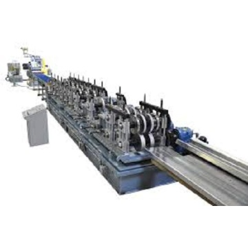 Stainless Profil Roll Forming Equipment