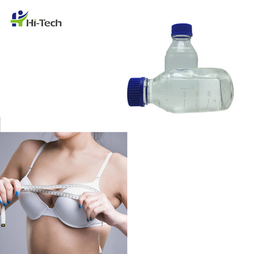 100ml 500ml Bottle Injectable Hyaluronic Acid Butt Augmentation Dermal Filler