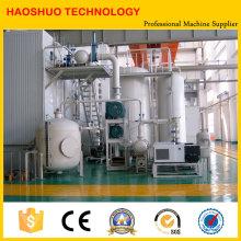 Kerosin-Dampfphasen-Trocknungsanlage