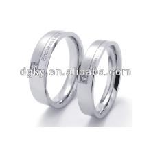 Love Endless Ring Ring Lover Ring Set