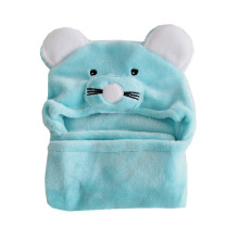 suitable baby hooded towel for toddler