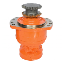 Poclain MS Series MS11 MSE11 MS18 MS25 MS35 MS50 MS83 MS125 Hydraulic Drive Wheel Radial Piston Motor MS18-9-111-A18-2A50-E700
