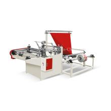 Máquina de rebobinado del dobladillo de la película