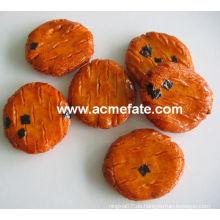 Chinesische Mix Reis Cracker Süßigkeiten