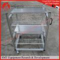 Panasonic AM100 Feeder Storage Cart With High Quality