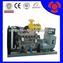 Weichai 120KW Diesel Generator With Ricardo R6105IZLD Engine