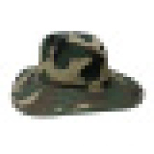 Camouflage Stoff Eimer Hut Bt084
