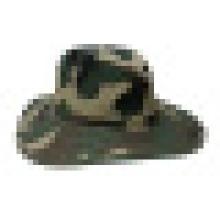 Chapeau en tissu de camouflage Bt084