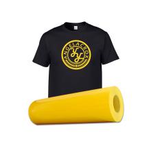 Wholesale PVC Heat Vinyl Transfer Film Rolls for T-shirt