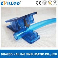 Coupeur pneumatique de tuyau d'air de tuyau pneumatique en plastique de modèle de Tc