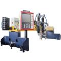 Gantry CNC plasma cutter cutting machine
