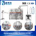 Sistema de llenado de agua potable completamente embotellado