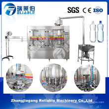 Mineral Water Bottle Filling Equipment / Machine