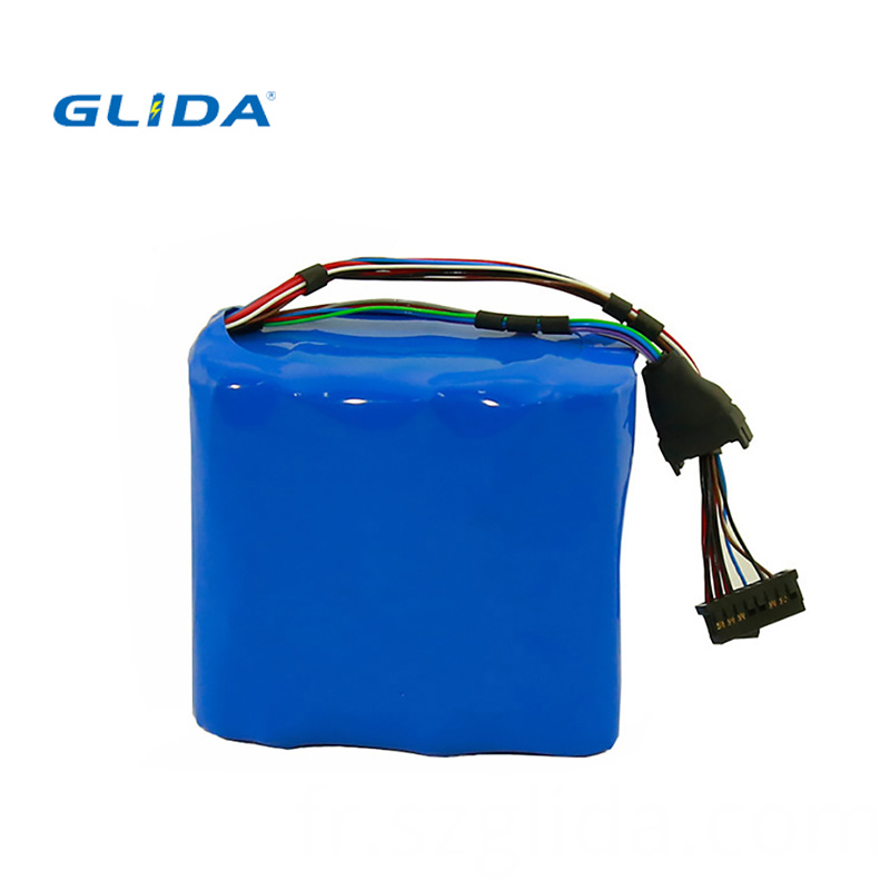 Lithium Battery Pack 134