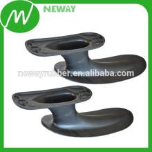 Автомобильная защитная натуральная резиновая формованная деталь