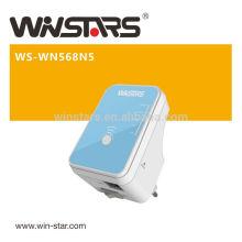 300Mbps mini wifi Repeater, Doppelband gleichzeitiger wifi Repeater