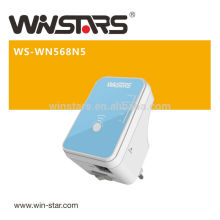 300Mbps mini wifi Repeater,Dual Band concurrent wifi repeater