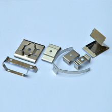 Hardware Aluminum Lighting Fixture Parts