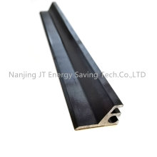 Aluminum Track for Roller Shutter Accessories/Rolling Blind Component