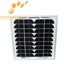 Painel Solar Monocromático 10 Watts