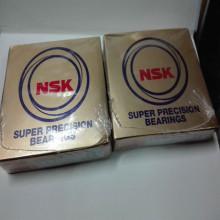 Rodamientos de bolas angulares del contacto de la alta precisión 7200AC de NSK (7200AC)
