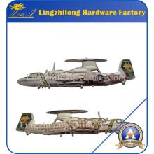Münze Umschlag Verpackung Militär Kriegsschiff Münze