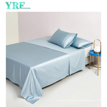 Great Quality Satin Bedding Soft Bed Sheets 300 Thread Count