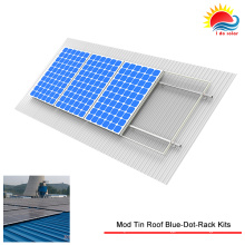 New Arrival Roof Mounting Racking for Solar Panel (NM0504)