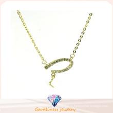 2016 Высокое качество ювелирных изделий женщин Necklacet Sn3340