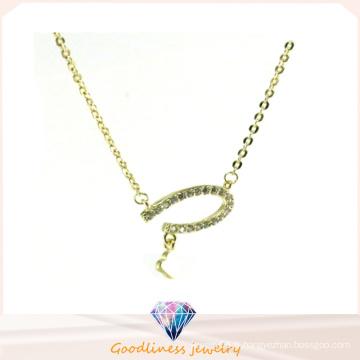 2016 Bijoux en Mode Haute Qualité Necklacet Femme Sn3340