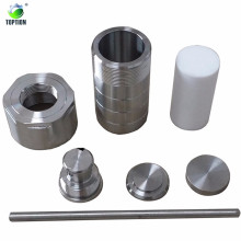 300ML Teflon Lined Hydrothermal Synthesis Reactor,High Pressure PTFE Lined chemical Vessel