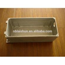 Производство Литье под давлением алюминиевых сплавов