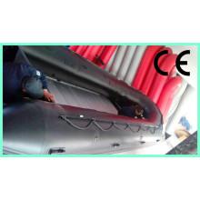 China große PVC Schlauchboot 8m zu verkaufen mit Aluminium Boden