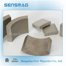 High Temperature Permanent SmCo Samarium Cobalt Motor Magnets