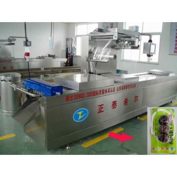 Factory direct sales egg vacuum packing machinery price
