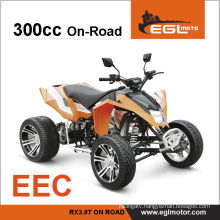 300cc Atv With EEC Approval For Racing