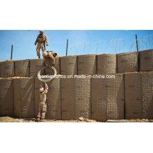 Maufactory Military Sand Wand Hesco Bastion